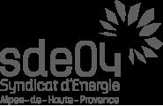 SDE04 logo