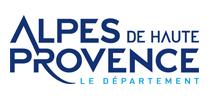 Département Alpes de Haute Provence
