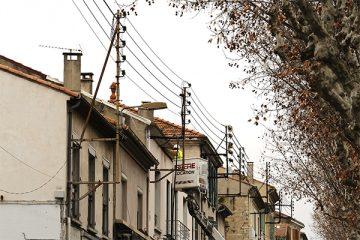 Le régime rural et le régime urbain de l'électrification